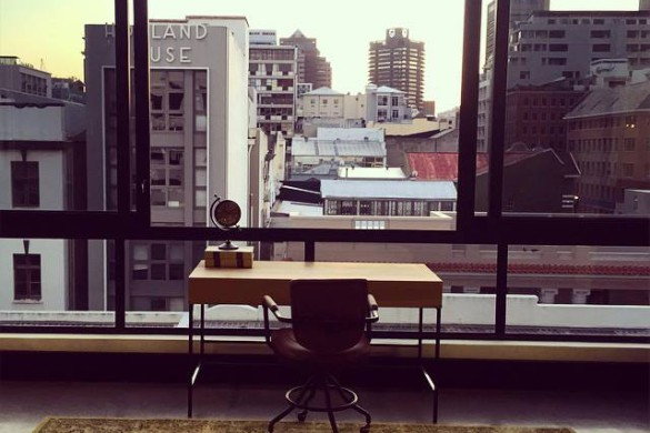 Premium co working space in Cape Town
