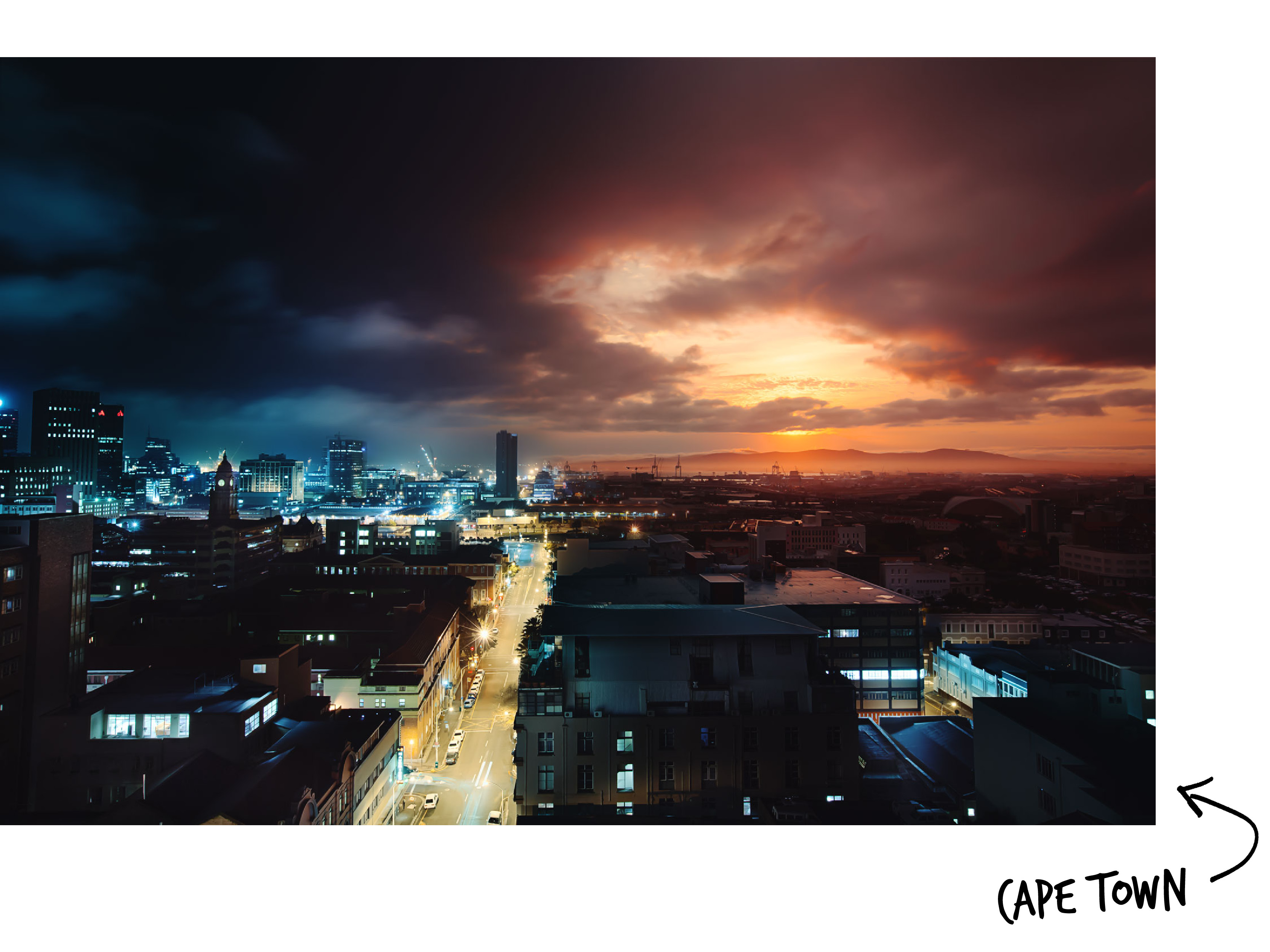 Freelance writing cape town